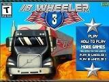 Hra - 18 Wheeler 3