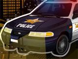 Hra - 911 Police Parking