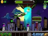 Hra - Aero Frenzy