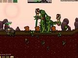 Hra - Alien siege