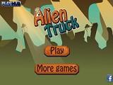 Hra - Alien Truck