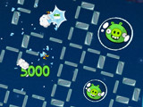 Hra - Angry Birds Space HD