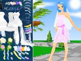 Hra - Animovaná kráska