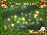 Hra - Atomic Puzzle XMas
