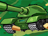 Hra - Awesome Tanks