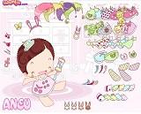 Hra - Baby Aneu
