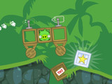 Bad Piggies Online 2015