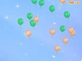 Hra - Baloon hunt