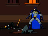 Hra - Batman: The Cobblebot Caper