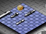 Hra - Battleships