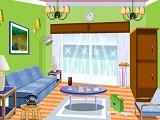 Hra - Beach View Room Escape