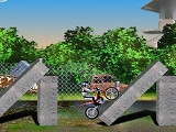 Hra - Bike Mania Arena 2