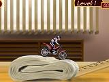 Hra - Bike Mania Arena 4