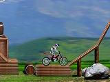 Hra - Bike Mania Arena