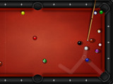 Hra - Billiard Blitz Hustle