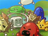 Hra - BioBots