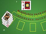 Hra - Black Jack