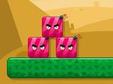 Hra - Blockoomz 2
