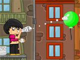 Hra - Bob's Balloons
