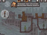 Hra - Boom boom zombie