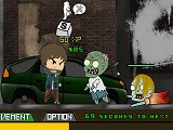 Hra - Bro vs Zombie