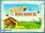 Hra - Bug Breaker