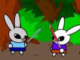 Hra - Bunnykill