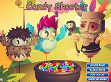 Hra - Candy Shooter 2