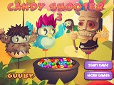 Hra - Candy Shooter 3
