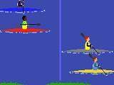 Hra - Canoe sprint