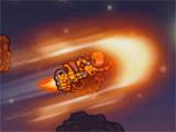 Hra - Canoniac Launcher 2