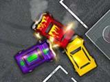 Hra - Car Chaos