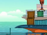 Hra - Cargomaster