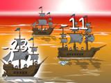 Hra - Caribbean Admiral 2