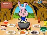 Hra - Carrot Halwa