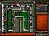 Hra - Castle TD