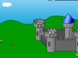 Hra - Castle Xgen