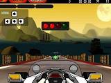 Hra - Coaster racer 2