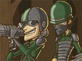Hra - Cobra Squad