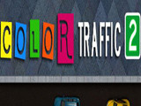 Hra - Color Traffic 2