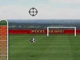 Hra - Crossbar Challenge