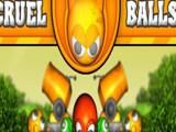 Hra - Cruel Balls