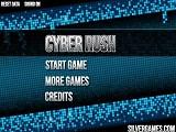 Cyber Rush