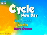 Hra - Cycle: New Day