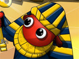 Hra - Dibbles 3 Pouštní strasti