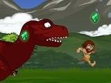 Hra - Dino Panic