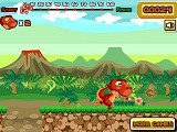 Hra - Dino super jump