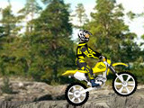 Hra - Dirt Bike 2