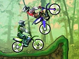 Hra - Dirt Bike Champitionship