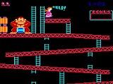Hra - Donkey Kong Classic
